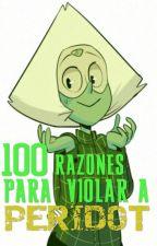 100 razones para violar a Peridot by CamiCardozo2