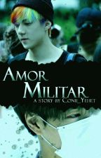 Amor Militar (KaiHun). by Conii_Yehet