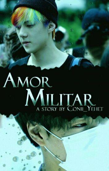 Amor Militar (KaiHun).