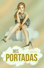 Mis Portadas 7u7 by AliYLiz