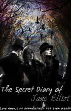 The Secret Diary of Jane Elliot by MiniskirtAlert