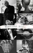 Beautiful Scars _ (Victor Zsasz x OC) by SoFuckingKilljoy