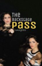 The Backstage Pass - Português (Camren) by TraducaoCamren