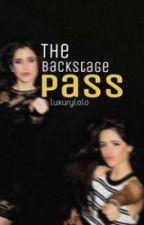 The Backstage Pass - Português (Camren) by TraducaoCamren