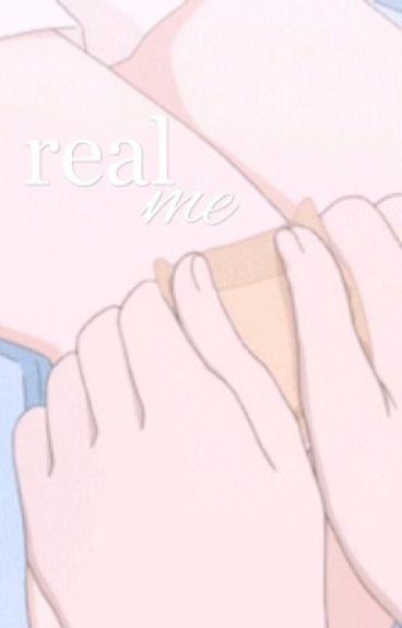 Real me | Chanbaek
