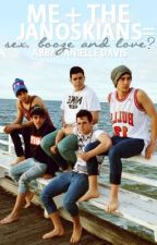 Me + The Janoskians = Sex, Booze, and Love? by theycallmerabbit