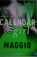 Calendar girl  by velina670