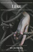 Liar // Taekook by jeomma_