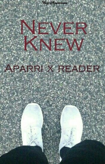 Never Knew - Aparri X Reader