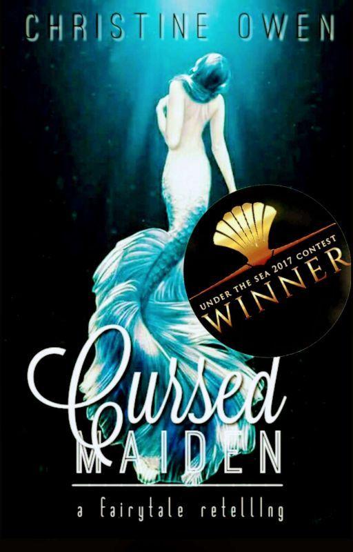 Cursed Maiden by Christine_Owen