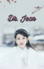 Dr. Jeon    Jungkook    by evvalenhisar