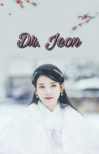 Dr. Jeon || Jungkook || by jisoo-oppa