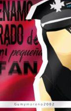 Enamorado De Una Pequeña Fan? Ashley  Y Tu by GumyMoreno2002