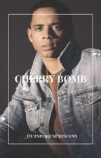 Cherry Bomb by _OutspokenPrincess