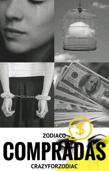 ¡Compradas! || Zodiaco.