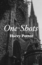One-Shots Harry Potter by __Mortifaga__
