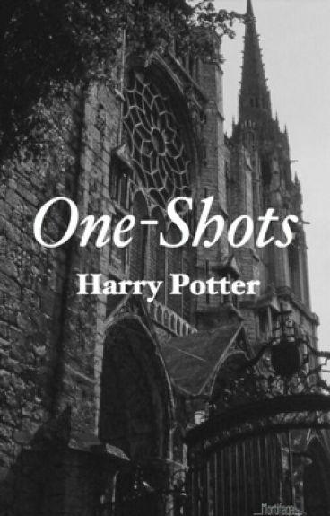 One-Shots Harry Potter
