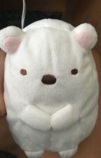 Bear bear  by yvy1123