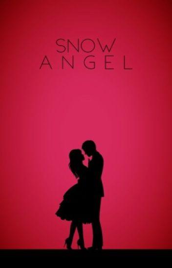 Snow Angel   Riley Matthews and Farkle Minkus *Riarkle*