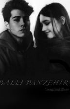 BALLI PANZEHİR  by beril_aslan3