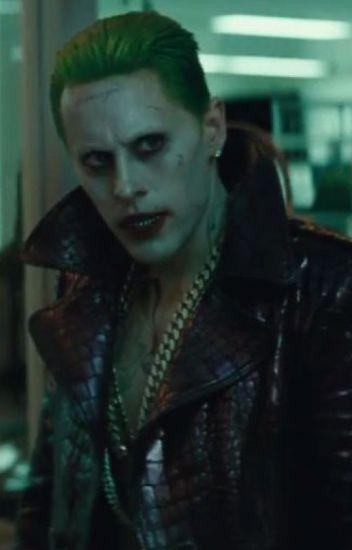 Unidos por la misma locura(Joker y Tu)