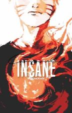 Criminally Insane | SasuNaru / KakaNaru | by homokage