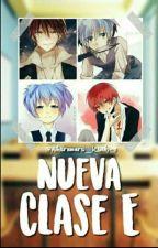 Nueva Clase E by Ashuramaru_Kiseki-o