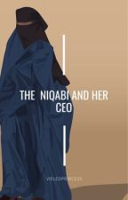The Niqabi and her Ceo  by vieledprincess