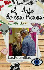 El arte de los besos | Lucaya by LasPepinillas