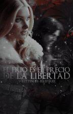 El frío es el precio de la libertad [Bucky Barnes] by EIlistriel
