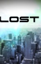 Lost by KeighleyClarky