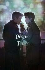 Destiel Fluff by Cas_tiel