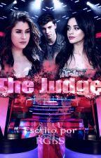The Judge by RGBSfics