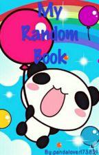 Random Stuff by pandalover173821