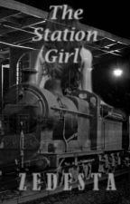 The Station Girl by Zedesta
