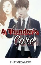 AMP : A THUNDER'S CARE by fhatmissymoo