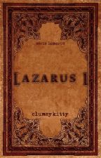 Lazarus I by aclumsykitty