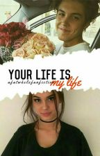 your life is my life ;; matt espinosa by fatwrkels