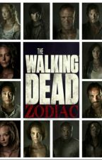 The Walking Dead Zodiac by SkyGrimesDixon