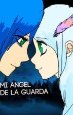 Mi ángel de la guarda n.Bonnie y tu  by Eli_SaCr