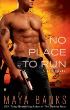 KGI 02 | No place to run by LariDanaCA
