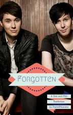 Forgotten- danisnotonfire and AmazingPhil by PastelPhanatic