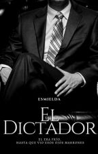 El Dictador by esmielda
