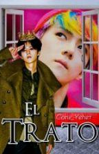 El Trato [HanHun] by Conii_Yehet