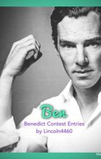 Ben - Benedict Contest Entries by Lincoln4460