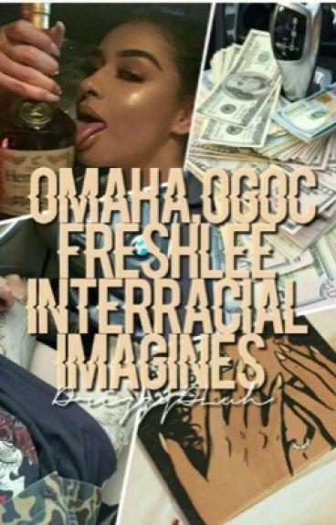 Omaha/Freshlee interracial imagines