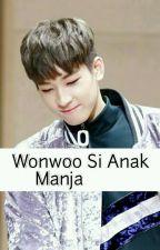 Wonwoo Si Anak Manja [Hiatus] by HeyCupid