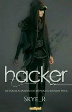 Hacker  by skye_r