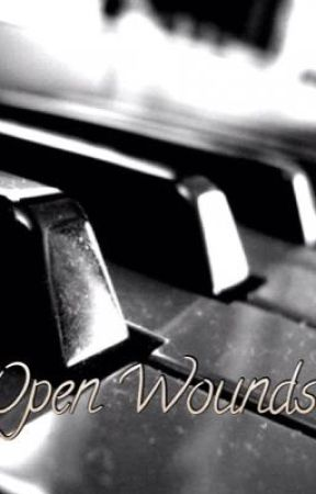 Open Wounds by xxonedirectionafxx