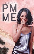 P.M. Me » Daniel Gillies by heyy_erykah
